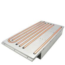 liquid cooling plate heat sink