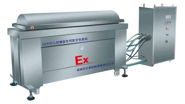 Explosion-proof Special-purpose Vacuum Packing Machine