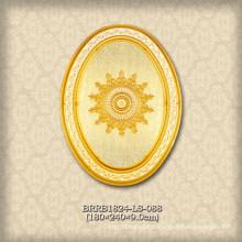 Polystyrene Decorative Artistic Medallion