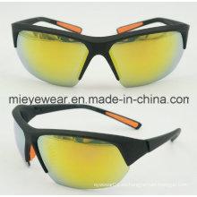 Gafas de sol vendedoras calientes de moda del deporte de los hombres de la promoción (20378)