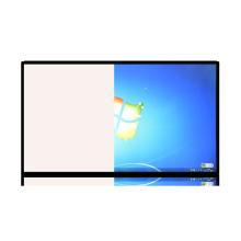 Monitor LCD de 65 polegadas sem filme polarizador