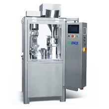 Machine de remplissage pharmaceutique automatique de capsules dures