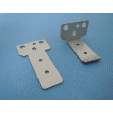 Aluminum metal sheet stamping parts shop