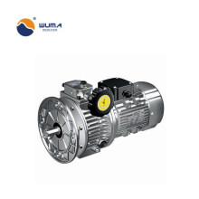 Drehzahlvariator Elektromotor Getriebe