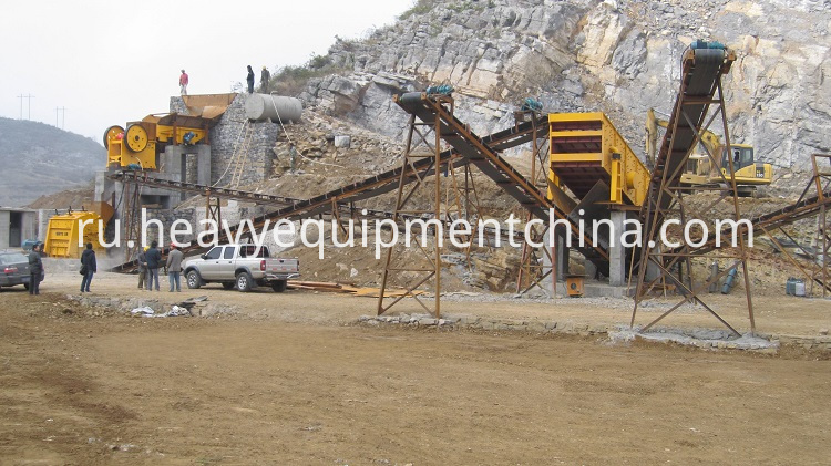 Rock Impact Crusher For Sale