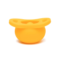100% Natural Baby Silicone Pop Pacifier Nipple
