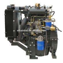 2110G 27KW 40HP Two-cylinder diesel engine