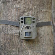 Pas cher noir IR 940nm 12 Mégapixel 720 P HD vidéo 85 pieds détection gamme jeu cam SG520-W caméra de chasse