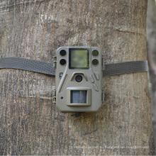 Дешевые черный ИК 940 нм 12Megapixel HD-видео 720p 85feet распознавания игры серии Кэм SG520 -ж охота камеры