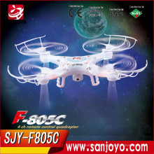 Syma Latest products X5SW RC Drone Quadcopter with 2 Megapixels 6-Axis aircraft 2.4G Flying Drone F805HD
