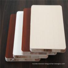 4x8 multifunctional melamine sheet laminate for wholesales