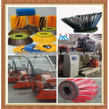 щетка диск производитель машина/щетка