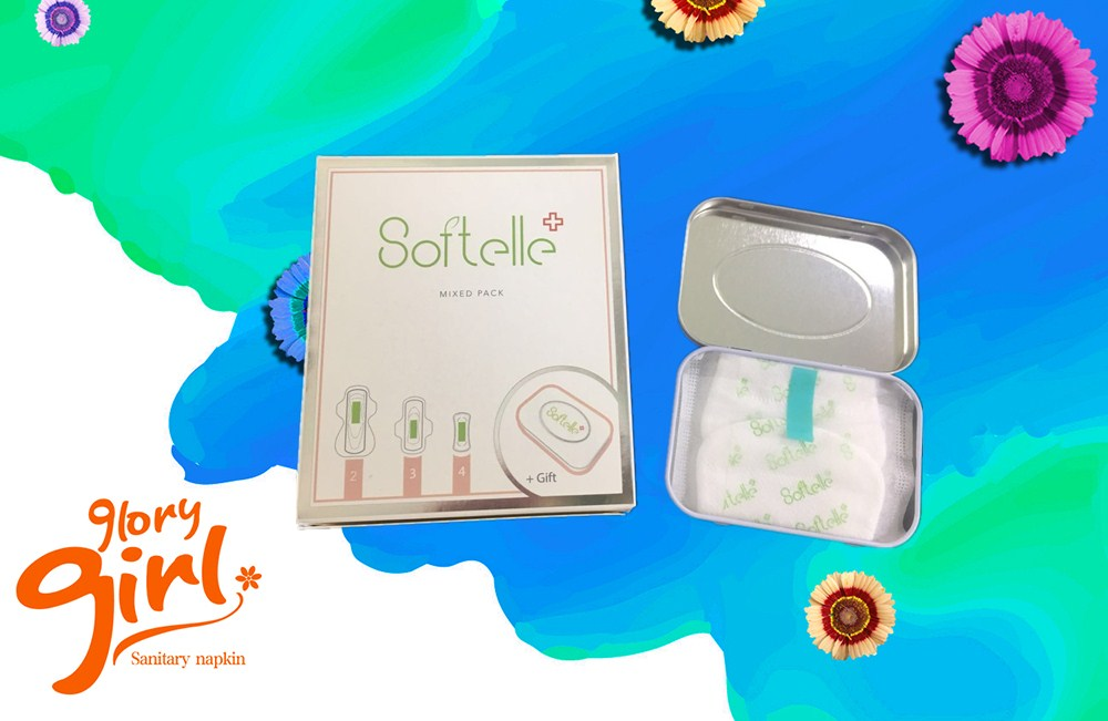 Cheap Sanitary Pads