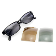 New Promotion Fashion Simple Quality Sunglasses for Fishing