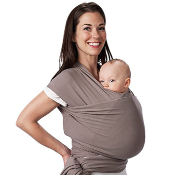 Enkel Soft Ring Sling Baby Wrap Carrier