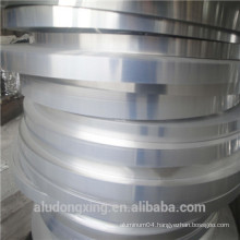 1050/1060 Aluminium strips for insulation Alibaba china famous supplier