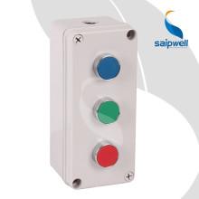 SAIP / SAIPWELL 80 * 180 * 70 мм IP66 Кнопочный пульт управления