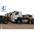 SINOTRUK HOWO Tractor Truck LHD 4X2