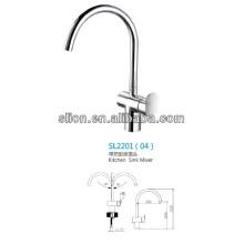 modern shower faucets & brass shower mixer set