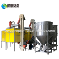 High quality Plastic Bottle Crusher Machinery