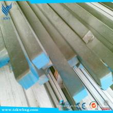 Barra quadrada de aço inoxidável ASTM 303