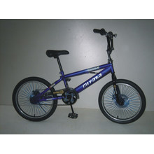 "Bicicleta de estilo libre con marco de acero de 20 ""(FS2077)"
