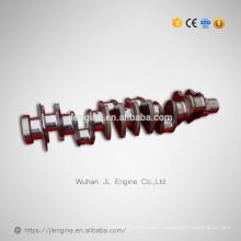 QSC8.3 Engine Spareparts Engine Crankshaft 3965007