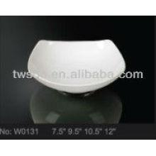 "Banquet 6.5"" ceramic bowl wholesale for restaurants hotels"
