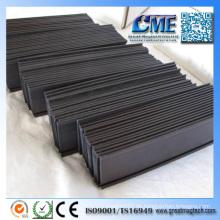 C Profil Magnetischer Streifen Magnetischer Etikettenhalter
