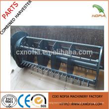 Hoja helicoidal laminada en frío para máquina agrícola