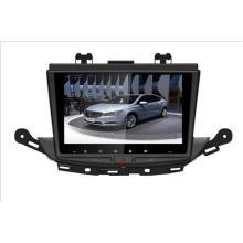 Yessun Android coche GPS de navegación para Buick Verano (HD9015)
