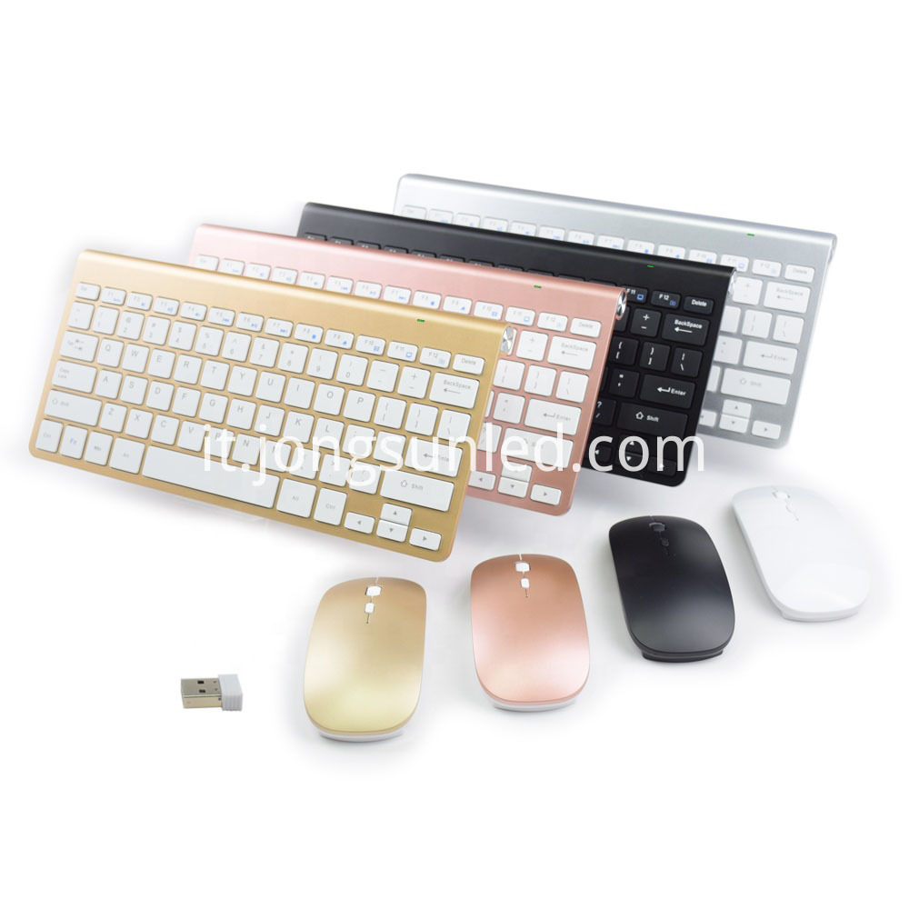 Keyboard Mouse (8)