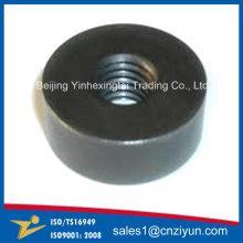 Rondelles filetées en métal personnalisées par Machinning