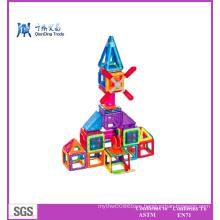Magnetic DIY Self-Assemble Educational Children Toys