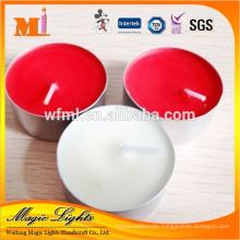 Factory Price China Professional Produce Cheap Wedding Tea Light Candle