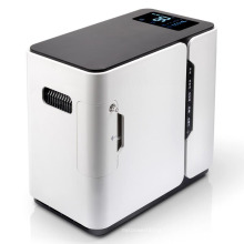 Electric mini medical hydrogen oxygen concentrator machine household air oxygen machine