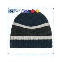 Factory Popular top sale beanie knit hat wholesale from manufacturer