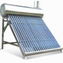 Compact Lower Pressure Solar Water Heater (SP-47/1500 and SP-58/1800)