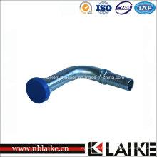 Brides de tuyaux en acier moulé MSI de 90 degrés SAE (87691)