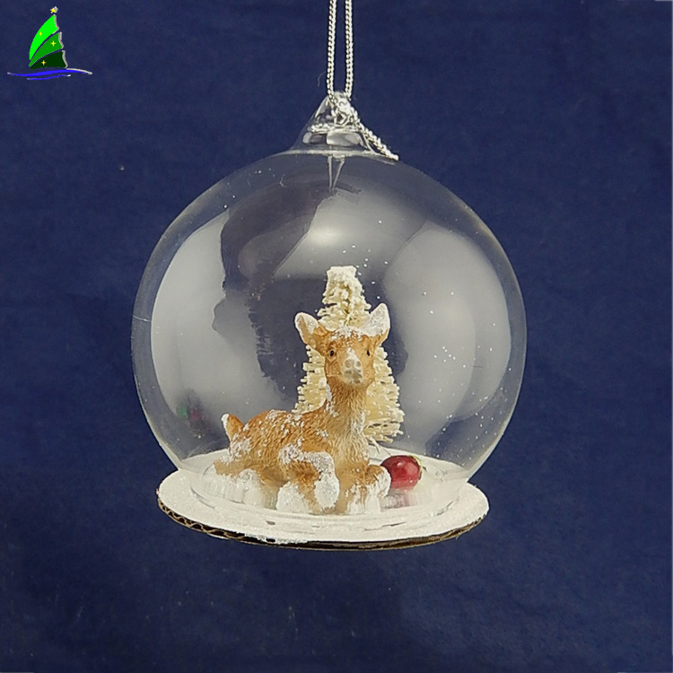 Artdragon-Christmas-ball-ornament-decor-glass-1hanging