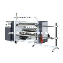 300m /Min Economic PLC Automatic Tension Controlled High Speed Slitting Machine