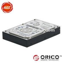 """2.5 """"SATA HDD interno Converter para 3.5''HDD"""