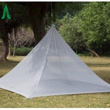 Pyramid Outdoor Mosquito Net