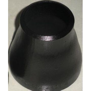 Black Carbon Steel Concentric Reducer