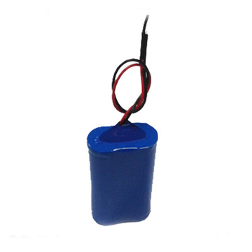 32700 3.2V 12000mAh LiFePO4 Battery Pack pour LED