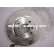 Casting brake rotor disco de Freno
