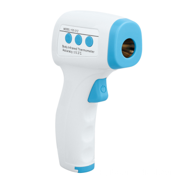 Thermomètre infrarouge LCD Laser Temperature Gun