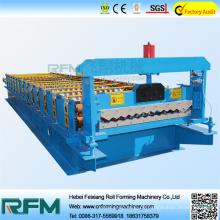 Hydraulische Antrieb Wellpappe Maschine Maschine Maschine