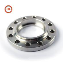 Custom Corrosion Resistant High Pressure Stainless Steel Socket Welding Flanges