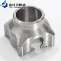 Peça de trituração fazendo à máquina da liga de alumínio do CNC